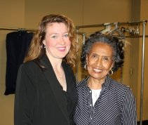 Backstage with Joan Myers Brown, founder of modern dance company Philadanco