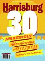 Harrisburg magazine, June 2013