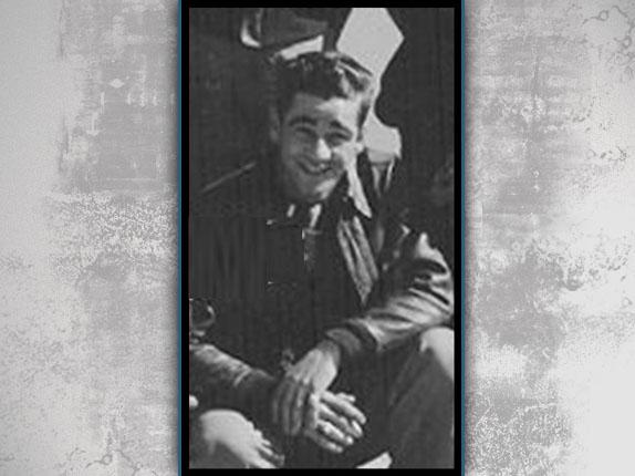 Lt. Clair Truby