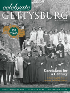 Cel Gburg mag May-June 2015