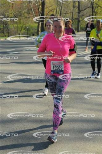 You never know how your race photos will turn out... but kudos to Marathon Foto for capturing my joy of running!