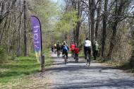 Courtesy Cumberland Valley Rail Trail - CV 2014 Race, Run, Ride & Ramble