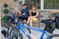 Credit: Sean Simmers for the Patriot-News - Four Springs Winery along the Heritage Rail Trail