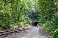 Courtesy York County Convention & Visitor Bureau - Heritage Rail Trail