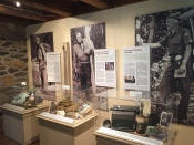 The A.T. Museum honors trailblazers