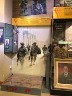 Interactive displays bring history to life