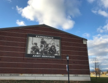 U.S. Army Heritage and Education Center, Carlisle, PA