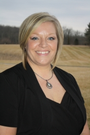 Head Shot, Kaycee Kemper, Vice President, Adams Economic Alliance