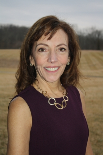 Head Shot, Robin Fitzpatrick, President, Adams Economic Alliance