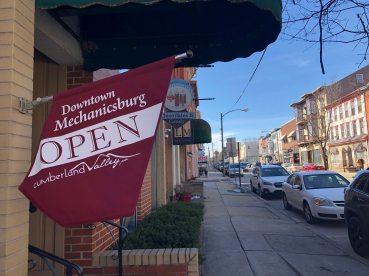 Main Street, Mechanicsburg, PA