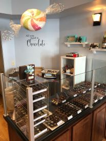 Cocoa Creek Chocolates